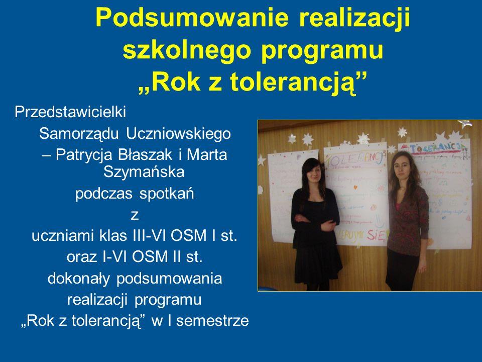 Wojewódzki Konkurs Polonistyczny dla kl.VI OSM I st.