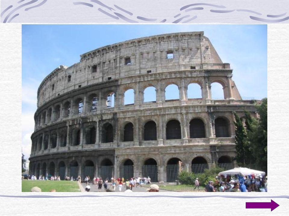 Willa Hadriana Wielki kompleks pałacowy wybudowany w II w.