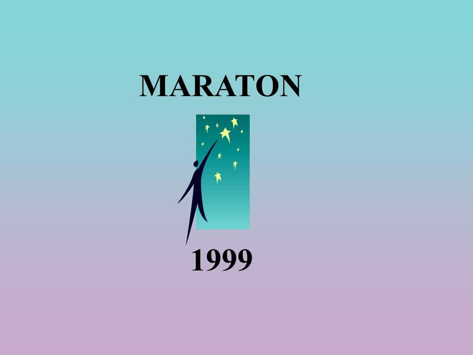 MARATON 1999