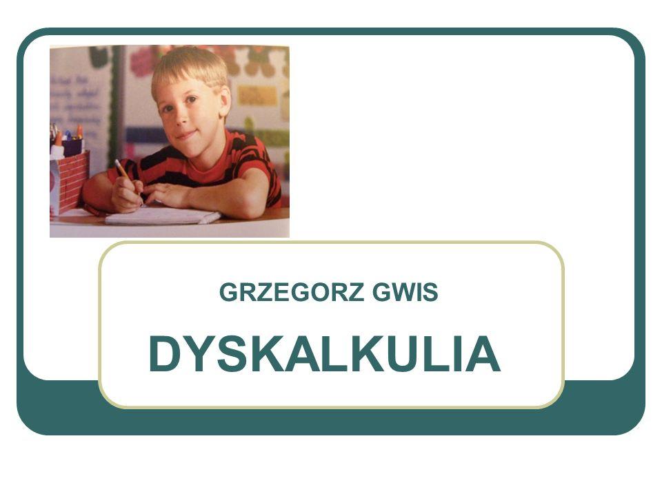 Inaczej jest w przypadku rozpoznawania wczesnych oznak dysleksji.