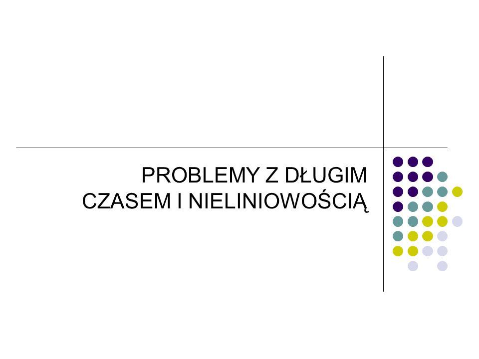 Oprogramowanie aplikacyjne Monitorowanie naprężeń termicznych (Thermal Stress) Wielkości maksymalne podczas rozruchów i odstawień Zmniejszenie żywotności elementów w czasie eksploatacji Obliczenia bilansowe instalacji Pakiety symulacji pracy w warunkach statycznych (what if) GE Enter Emerson – Economic Optimizer Systemy Diagnostyczne Diagnostyka pomiarów (detekcja wadliwych pomiarów (Walidacja) i generowanie wielkości zastępczych Diagnostyka możliwych uszkodzeń urządzeń (AMODIS – ALSTOM)