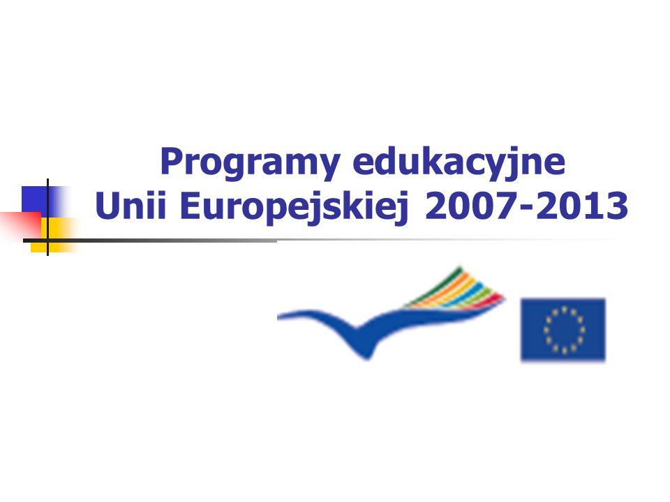 Młodzież w Działaniu Podstawowe informacje (2) Wnioskodawca musi być organizacją typu non-profit Projekty mają charakter niekomercyjny Wkład własny niezbędny w większości projektów Uczestnictwo kraju z Unii Europejskiej Brak podwójnego finansowania