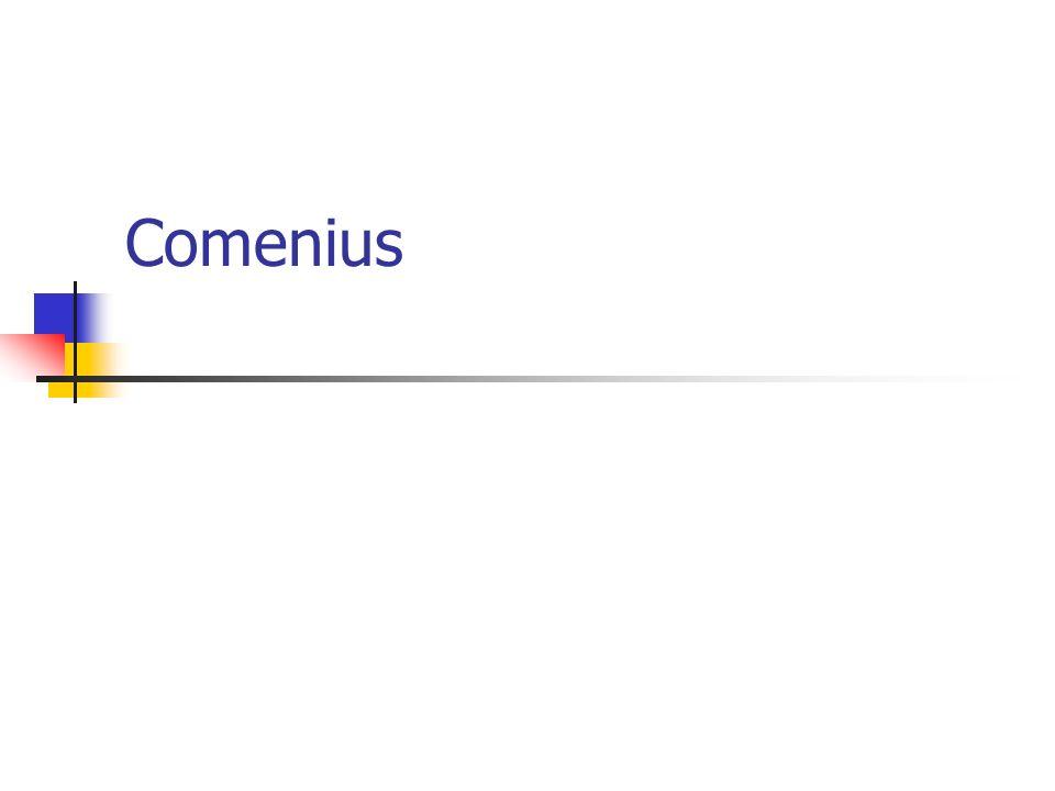 UCZENIE SIĘ PRZEZ CAŁE ŻYCIE Comenius Harmonogram składania wniosków o dofinansowanie kursów: Termin złożenia formularzaTermin rozpoczęcia kursu 1-31 stycznia 2008 1 kwietnia - 30 czerwca 1 lutego - 31 marca1 lipca - 30 września 15 kwietnia - 30 czerwca1 października - 31 grudnia 15 lipca - 30 września1 stycznia - 31 marca 2009