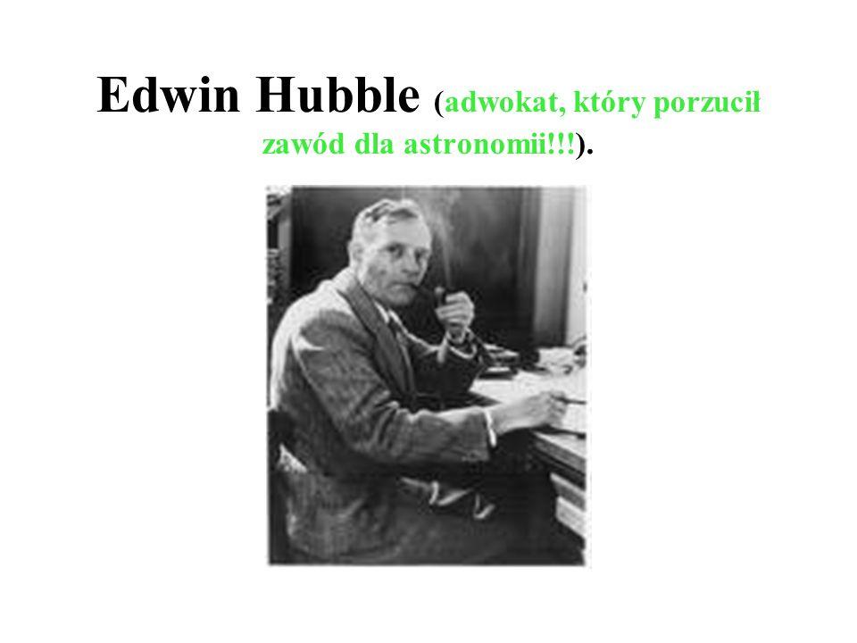 ...udowodnił, że Einstein się mylił - Wszechświat (z antygrawitacją czy bez) powinien się rozszerzać – ściślej, galaktyki powinny oddalać się od siebi