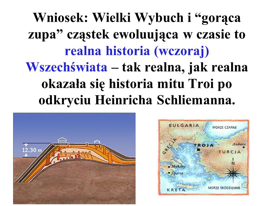 Antena Penziasa i Wilsona oraz satelity COBE i WMAP