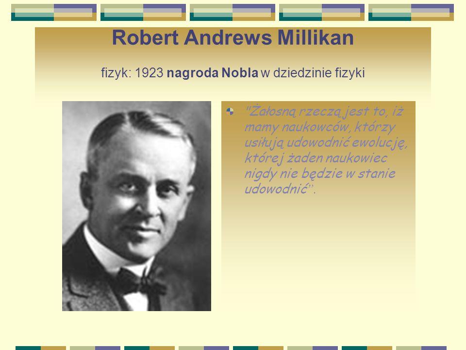 William Phillips fizyk: 1997 nagroda Nobla w dziedzinie fizyki Bóg dał nam niesamowicie fascynujący świat, który możemy zamieszkiwać i badać.