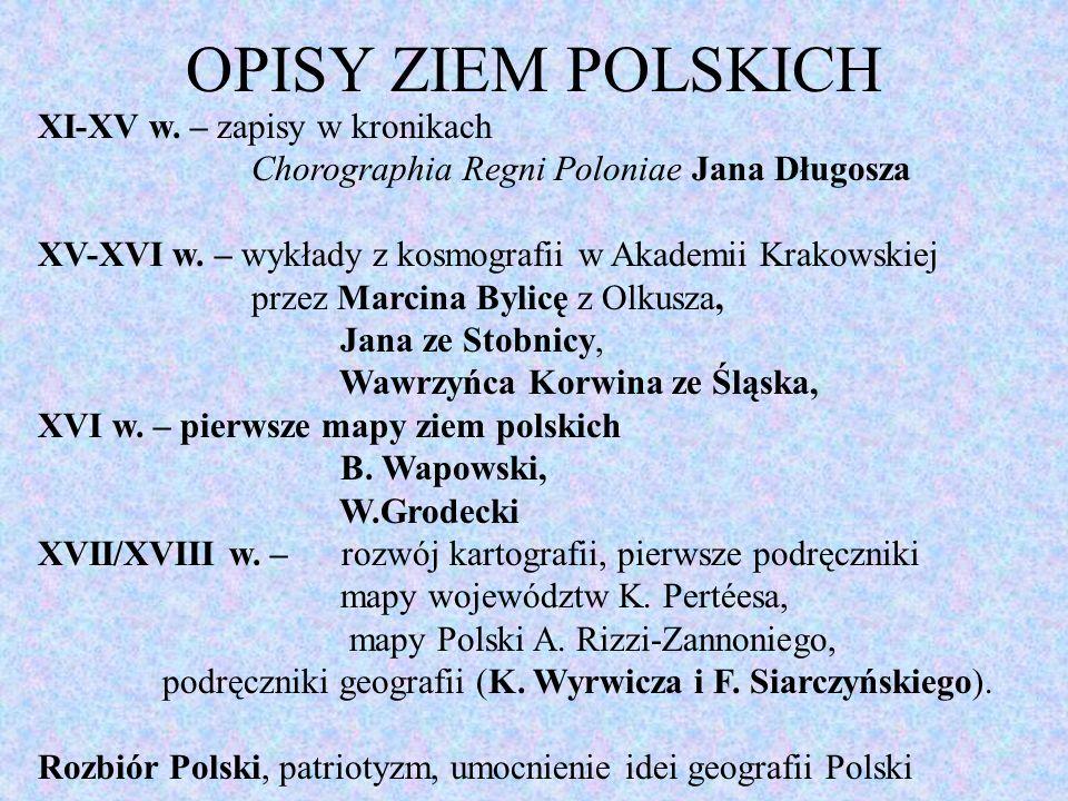 Okres rozbiorów S.