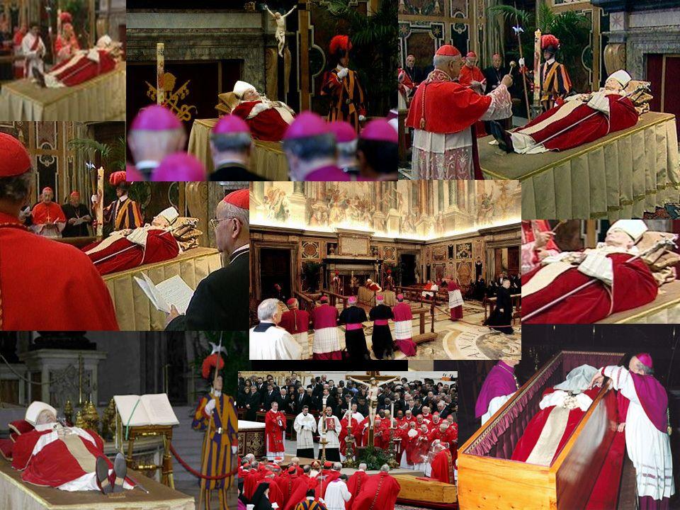 Odszedł Wspaniały... Drugiego kwietnia 2005 roku o godzinie 21:37 odszedł Wielki Polak- Jan Paweł II...