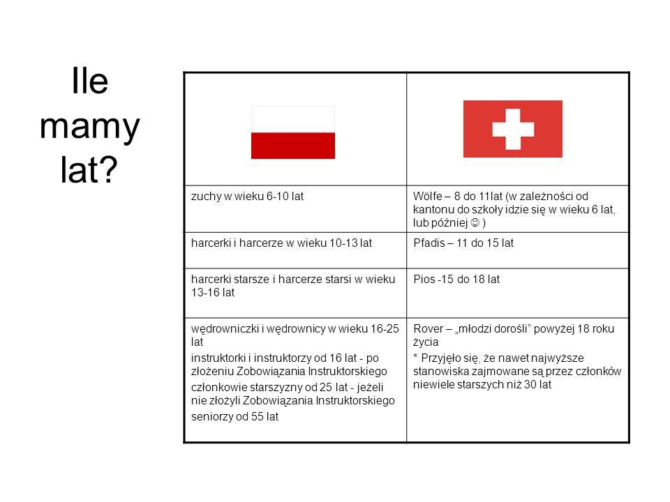 Słownik W Szwajacarii w zależności od kantonu można usłyszeć j.