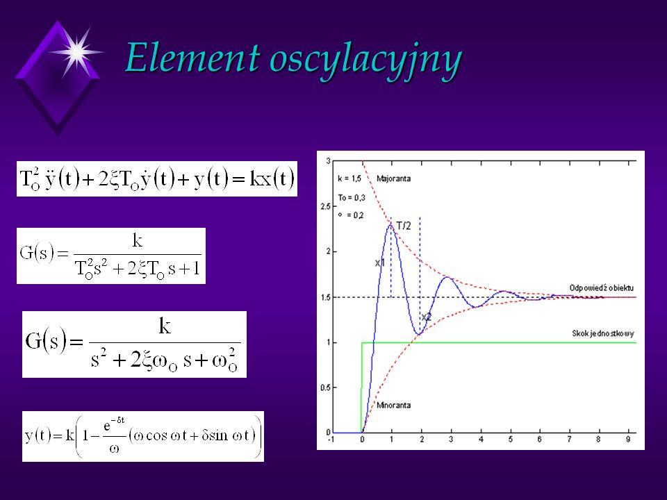 Element oscylacyjny