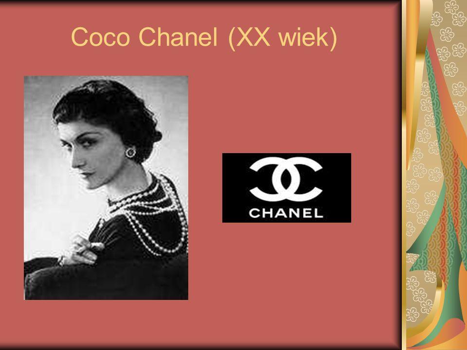 Coco Chanel (XX wiek)