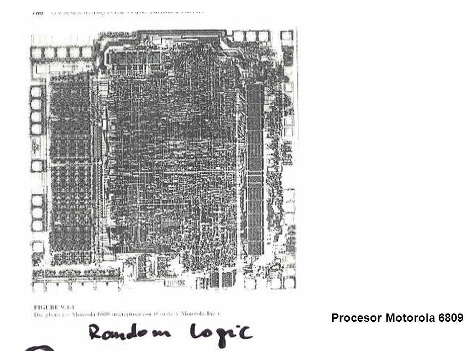 Procesor Motorola 6809