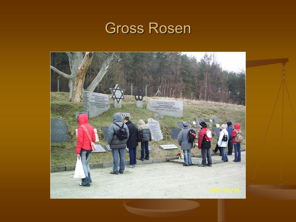 Gross Rosen