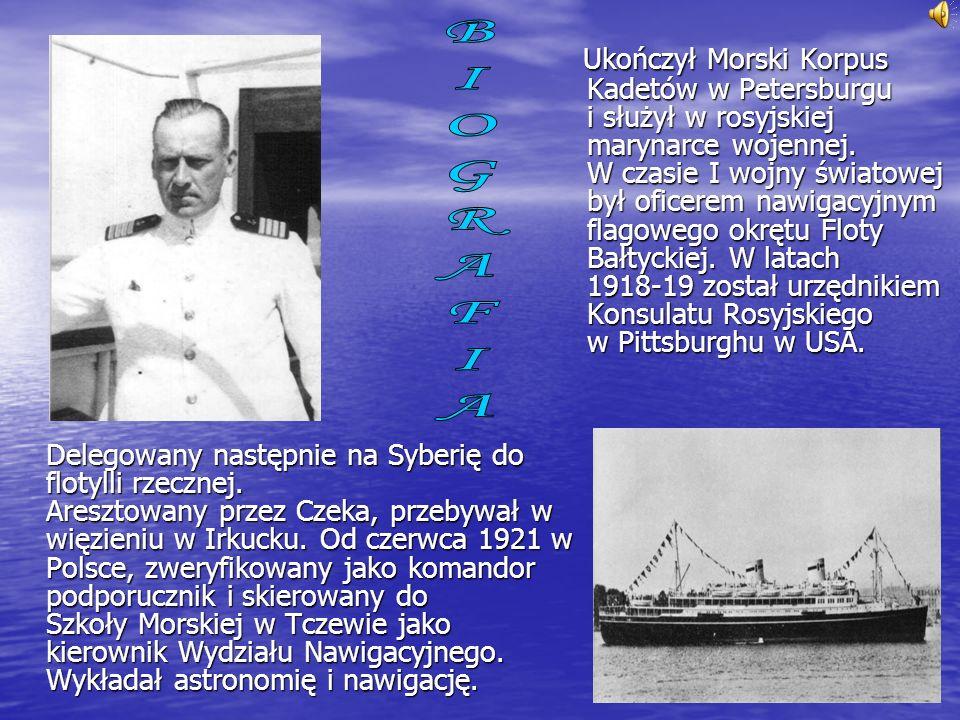 Mamert Stankiewicz (ur. 22 stycznia 1889 w Mitawie, zm. 26 listopada 1939) kapitan polskiej marynarki handlowej, dowódca statków Lwów