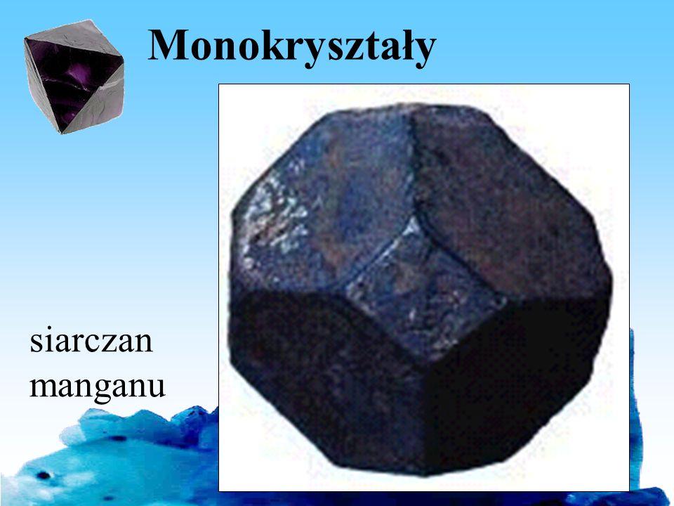Bartosz Jabłonecki6 Monokryształy siarczan manganu