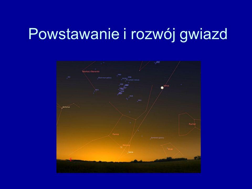 Diagram Hertzsprunga- Russella Wykres klasyfikujący gwiazdy.