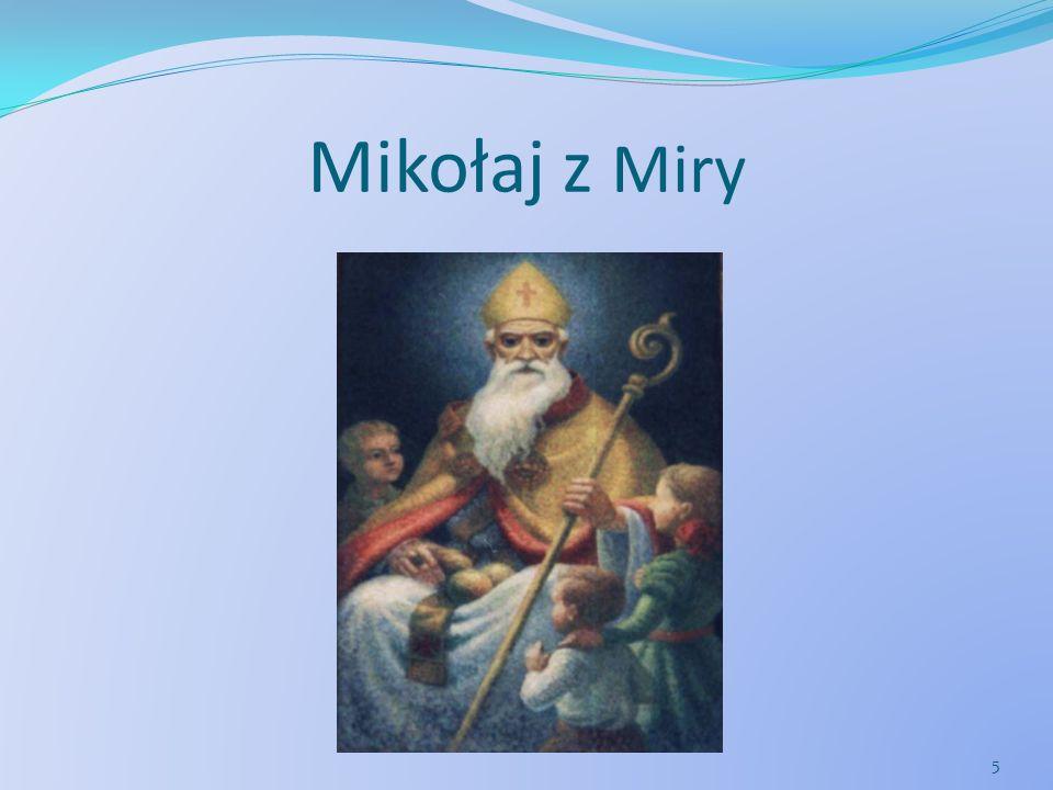 Mikołaj z Miry 5