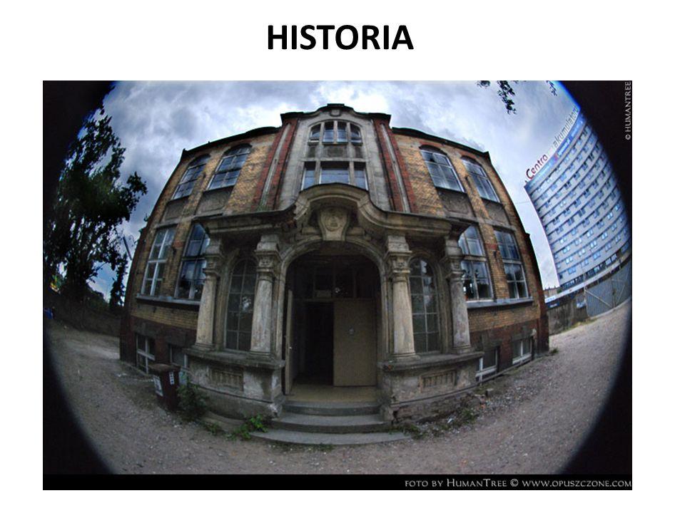 Drukarnia została założona już w 1850roku.