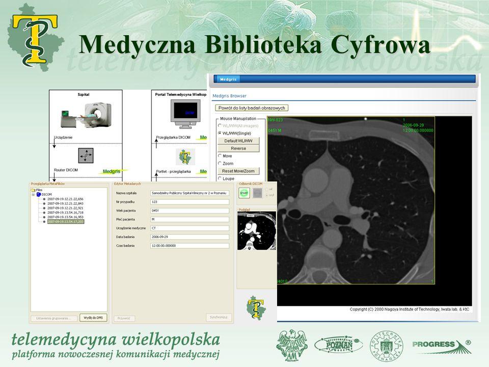 Medyczna Biblioteka Cyfrowa