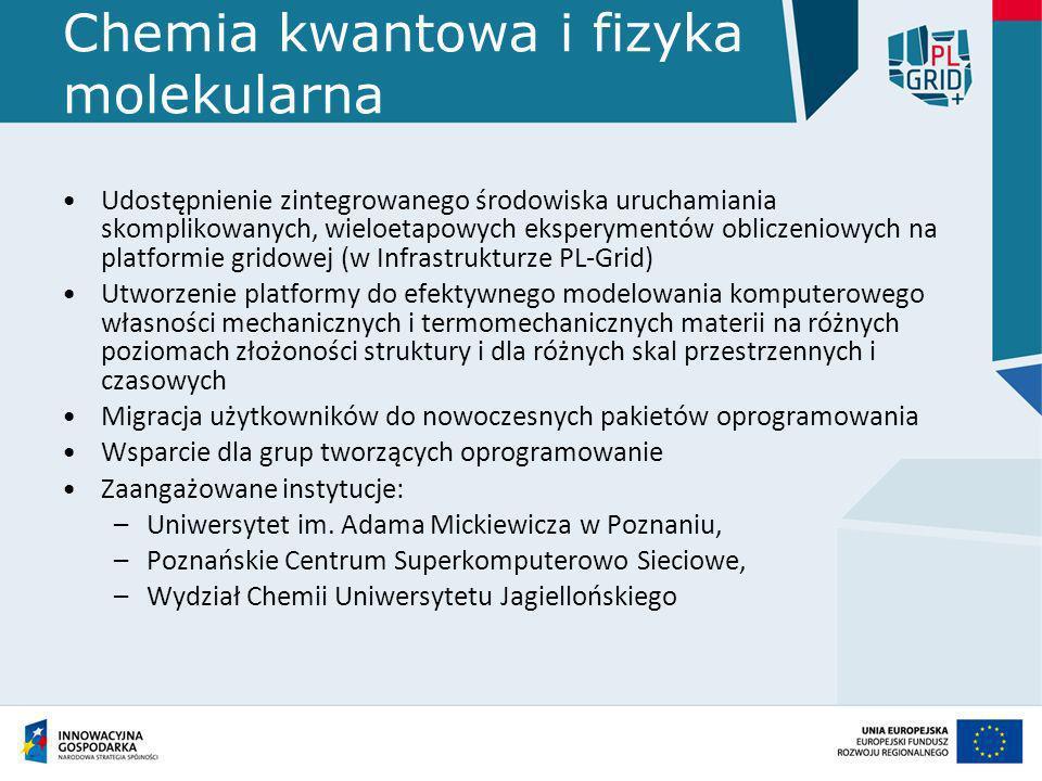 Koszt dostępu Dostęp do infrastruktury gridowej oferowanej w ramach projektu PL-Grid jest nieodpłatny dla naukowców i wszystkich osób prowadzących działalność naukową, związaną z uczelnią lub instytutem naukowym w Polsce.