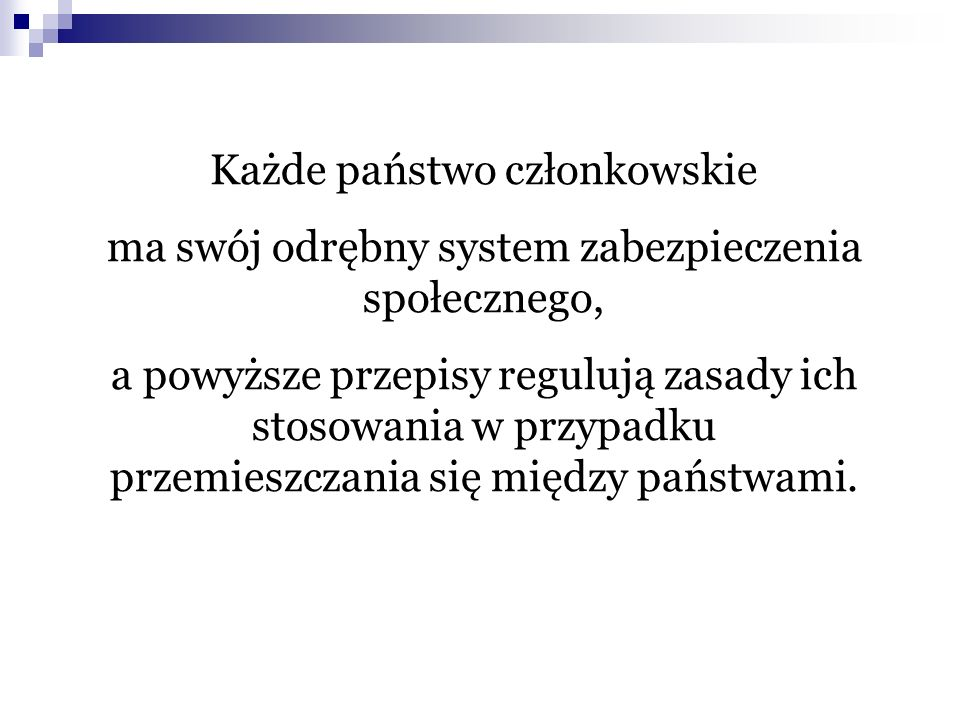 Przykład Polska firma ma zarejestrowaną siedzibę w Polsce i tu prowadzi działalność.