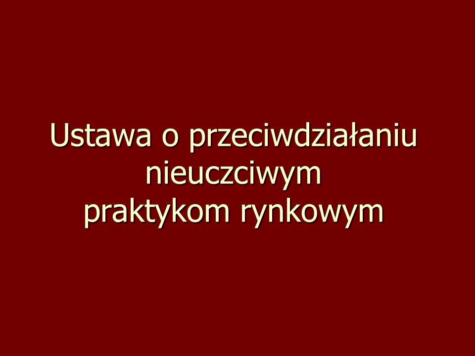 Ustawa uchwalona przez Sejm 23 sierpnia 2007r Ustawa uchwalona przez Sejm 23 sierpnia 2007r Moc obowiązująca od 21 grudnia 2007 roku Moc obowiązująca od 21 grudnia 2007 roku 21 artykułów podzielonych na 5 rozdziałów 21 artykułów podzielonych na 5 rozdziałów