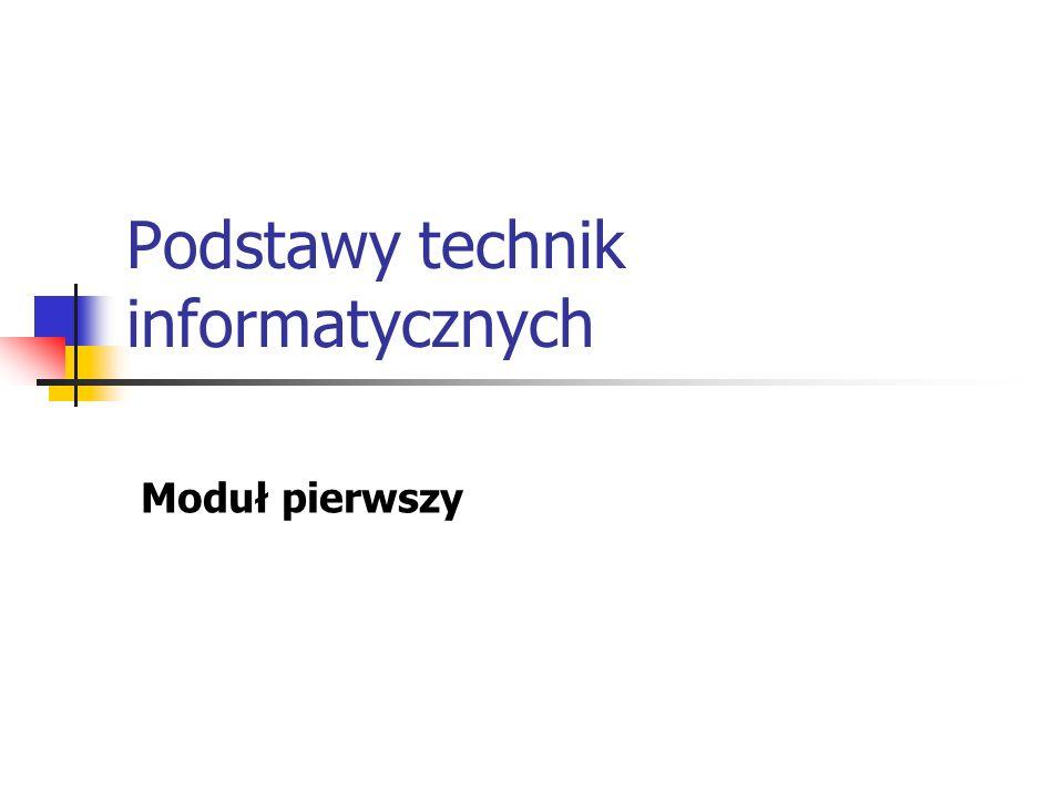 Typy oprogramowania System operacyjny (ang.