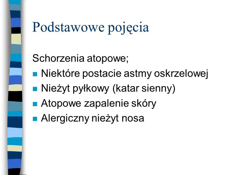 Przyczyny anafilaksji n Penicylina- najczęściej występująca reakcja uboczna po lekach-2% n Lidokaina i inne anestetyki miejscowe n obce białko (streptokinaza) n immunoterapia
