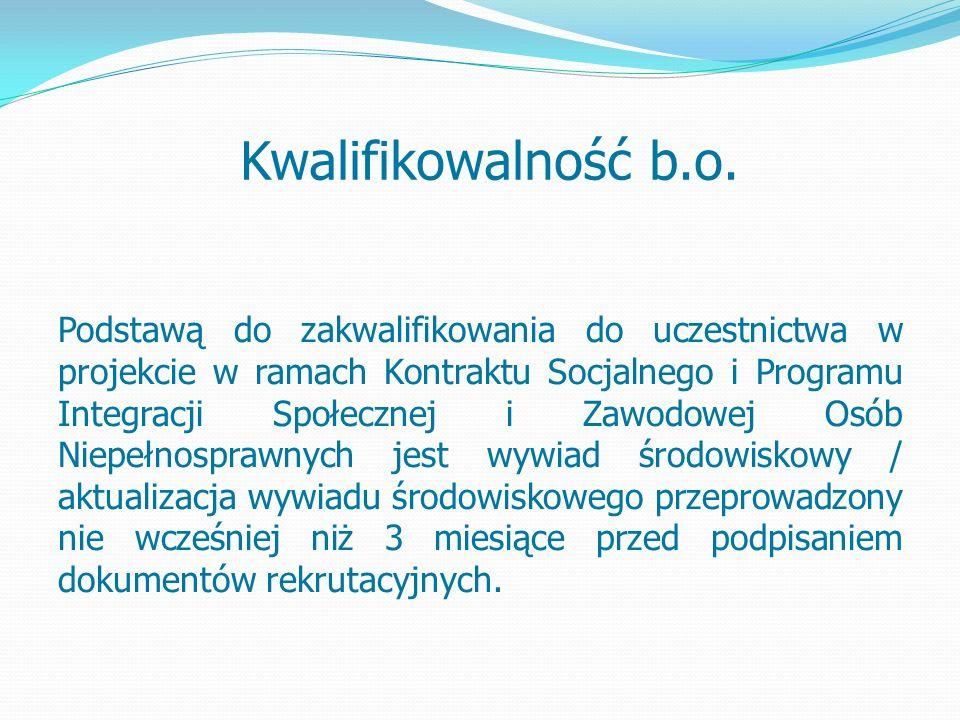 organizacja i finansowanie poradnictwa specjalistycznego: prawnego, psychologicznego, pedagogicznego dla 50 b.o.