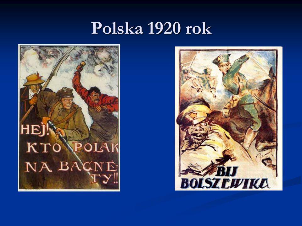 Władysław Grabski 1920 rok W związku z nieprzewidzianymi zawirowaniami wojennymi rząd Leopolda Skulskiego musiał podać się do dymisji.