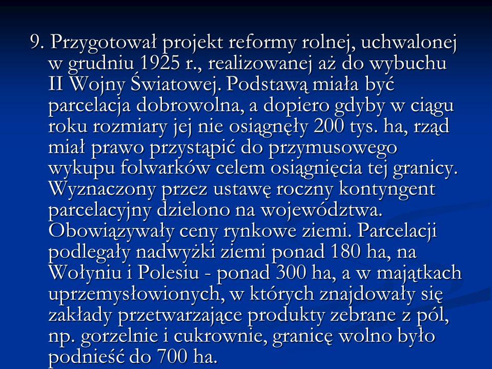 10.Rząd W.
