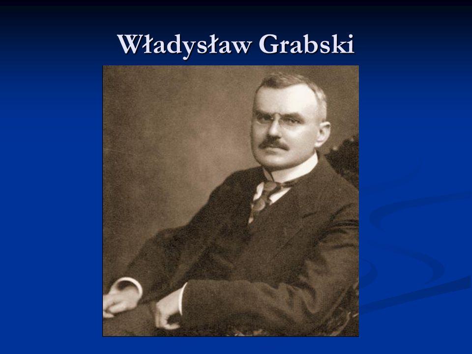 Stanisław Grabski