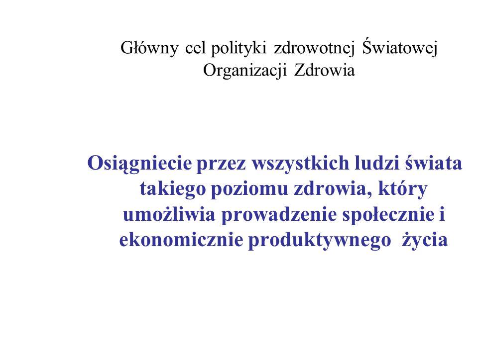 Prof. dr hab. med. Bogusław Barański Szkoła Zdrowia Publicznego Instytutu Medycyny Pracy w Łodzi Zarządzanie zdrowiem w miejscu pracy w świetle polity