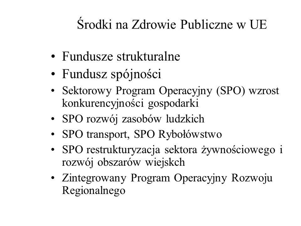 PROGRAMOWANIE ROZWOJU REGIONALNEGO - PROGRAMY OPERACYJNE Podstawy Wsparcia Wspólnoty dla Polski w latach 2004-2006 będą wdrażane za pomocą: –pięciu je