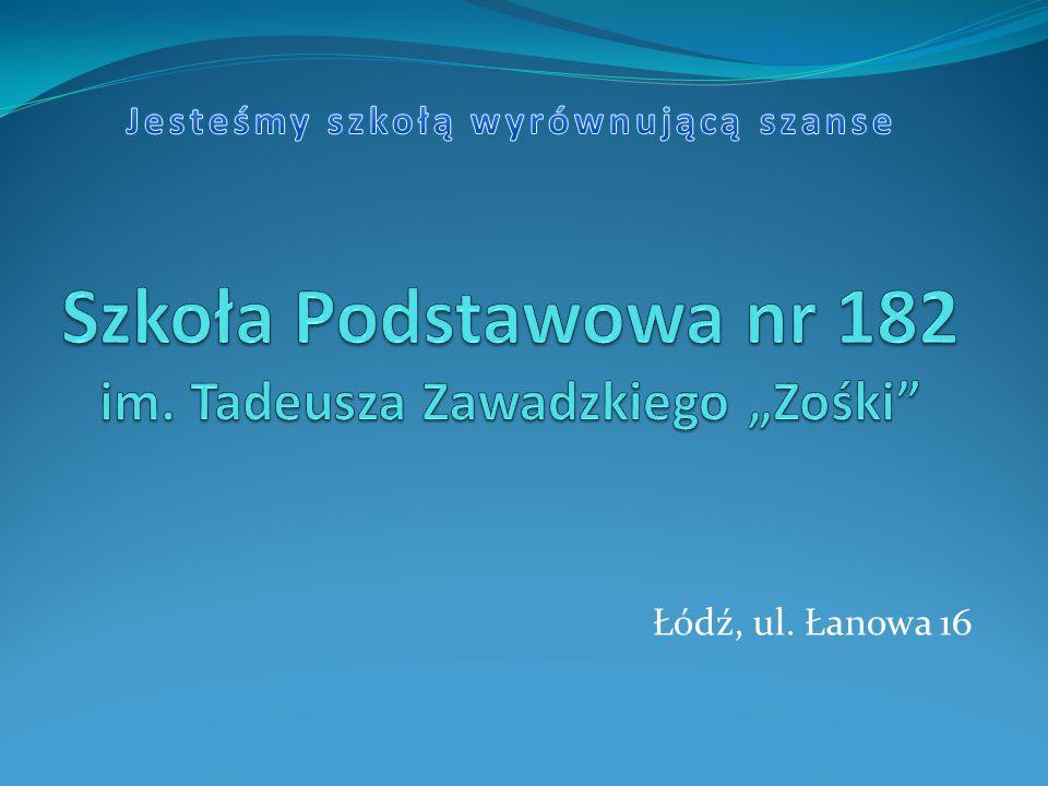 Łódź, ul. Łanowa 16