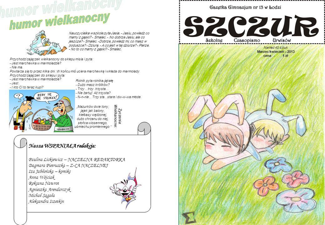 2 - SPIS TREŚCI I SŁOWO WSTĘPNE ZAKRĘCONA STRONA - 27 23 MARCA- DZIEŃ PRZYJAŹNI POLSKO-WĘGIERSKIEJNasza szkoła jest sztandarowym przykładem nieustającej przyjaźni polsko- węgierskiej.