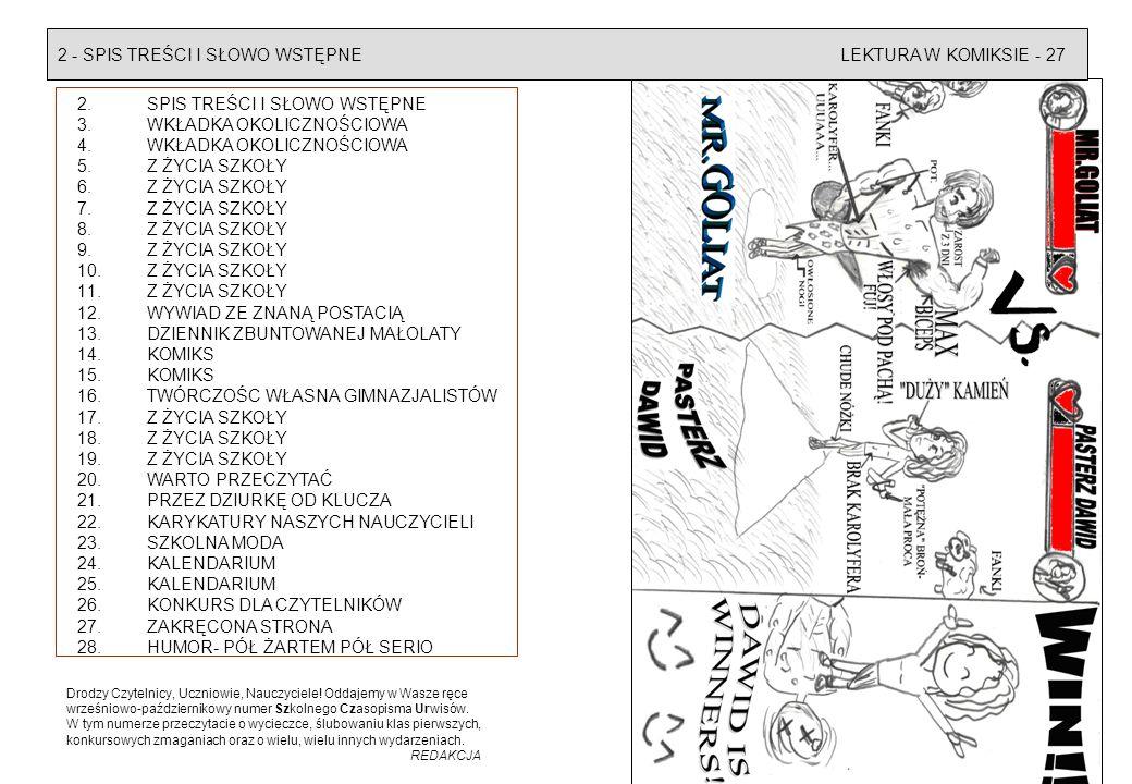 16 –TWÓRCZOŚĆ WŁASNA GIMNAZJULISTÓWDZIENNIK ZBUNTOWANEJ MAŁOLATY - 13 12.09.2013 Drogi Pamiętniczku.
