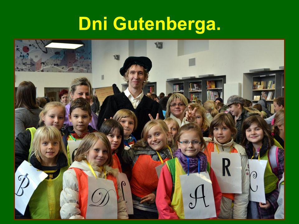 Dni Gutenberga.
