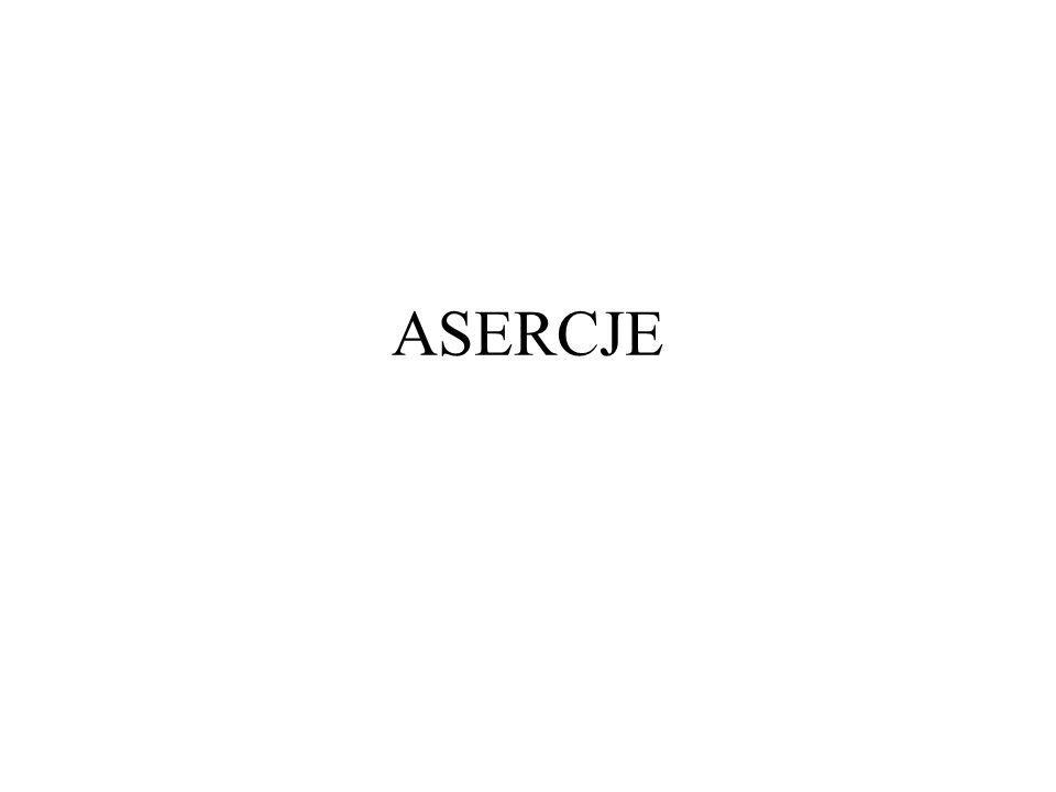 ASERCJE