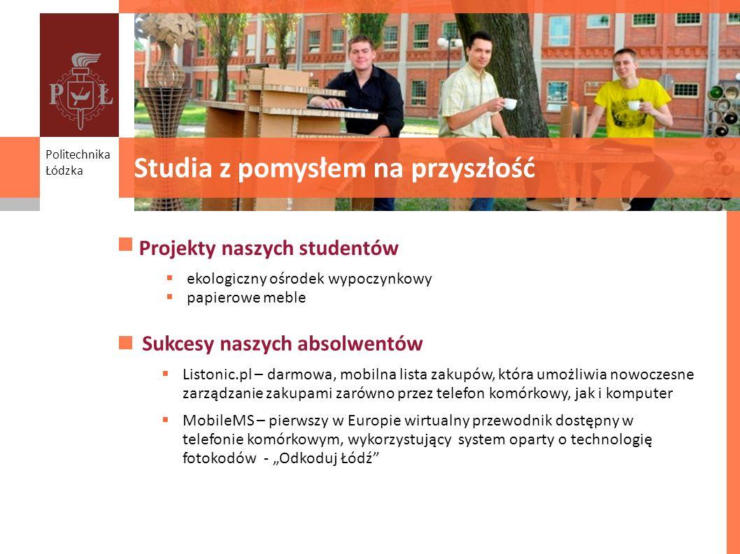 Studia z pomysłem na przyszłość Projekty naszych studentów ekologiczny ośrodek wypoczynkowy papierowe meble Listonic.pl – darmowa, mobilna lista zakup