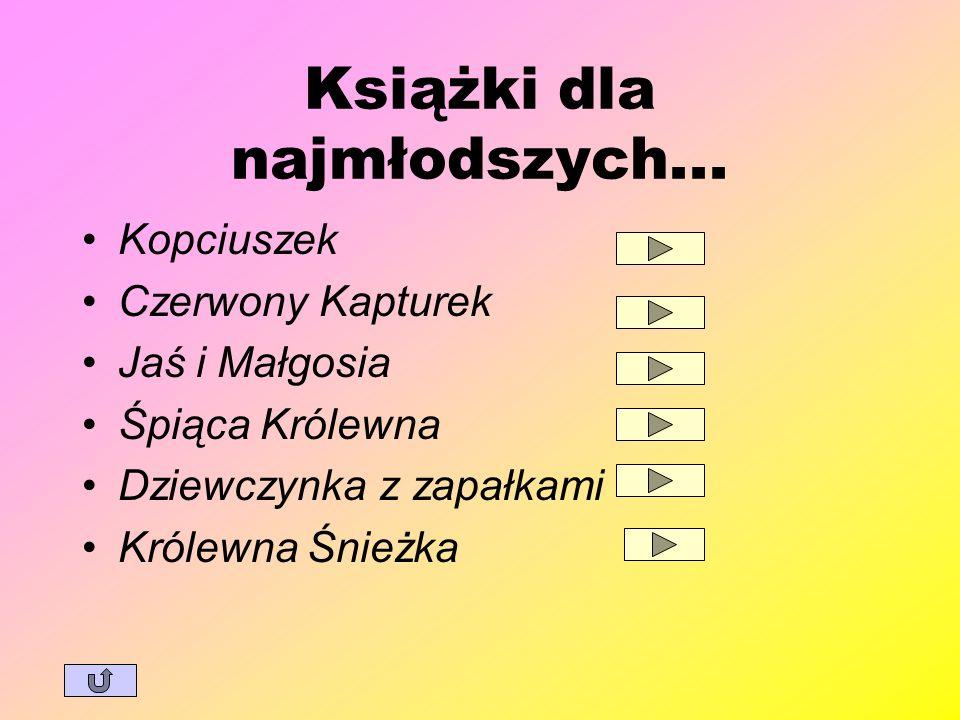 AWANTURA O BASIĘ K.Makuszyński Opowieść o małej dziewczynce, która...