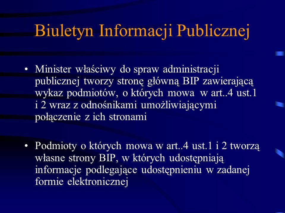 Biuletyn Informacji Publicznej – kozlowski.r@mswia.gov.pl Biuletyn Informacji Publicznej INFORMACJA NA BIP POWINNA BYĆ: UWIERZYTELNIONA Oznaczenie inf