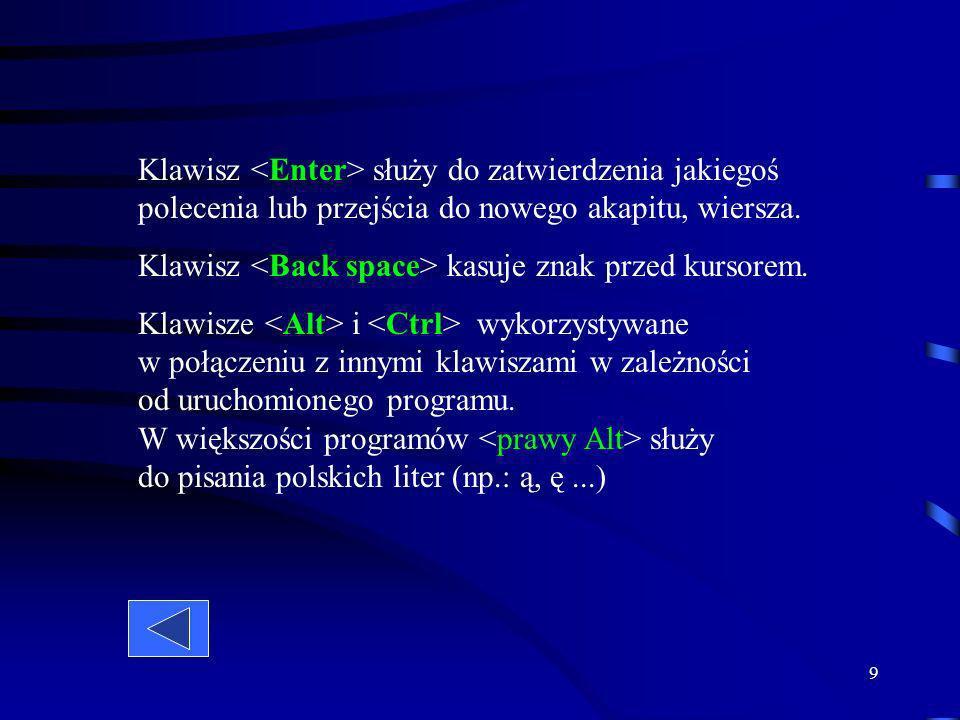 19 Literatura 1.Informatyka 2000, Podręcznik dla szkoły podstawowej kl.