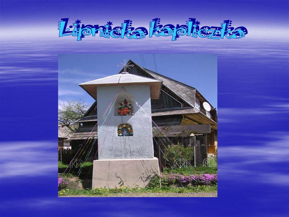 Jezioro Orawskie jest już moim przedostatnim slajdem o Mojej miejscowości.