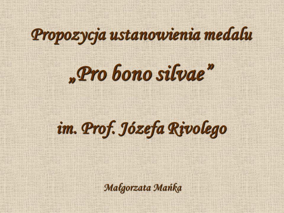 Polskie Towarzystwo Leśne 122 lata