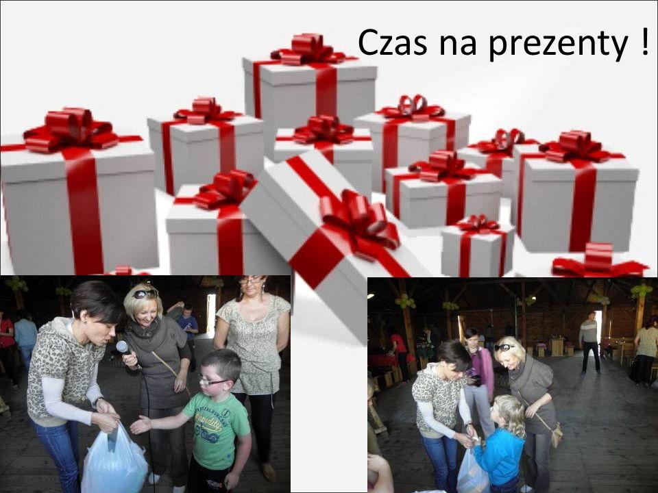 Czas na prezenty !