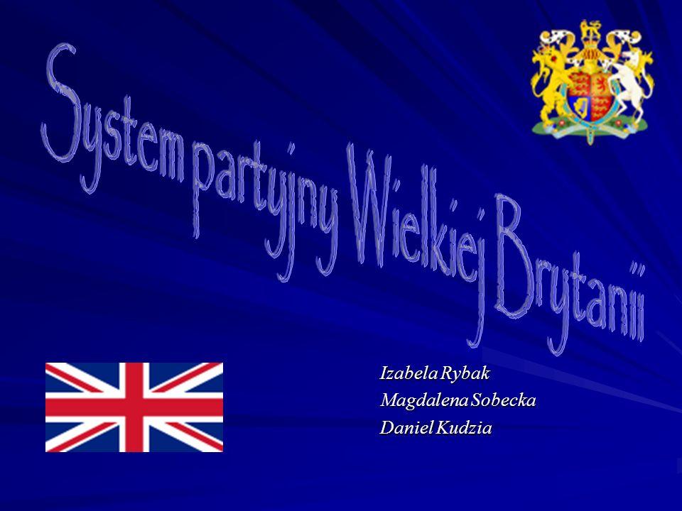 Czym jest system partyjny??.