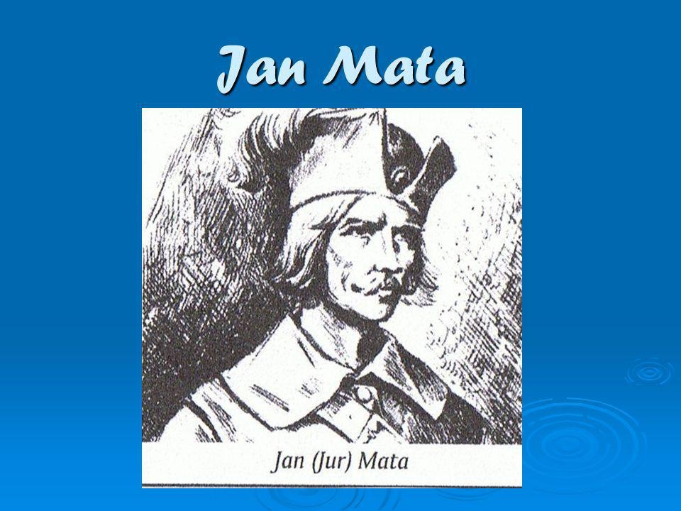 Jan Mata