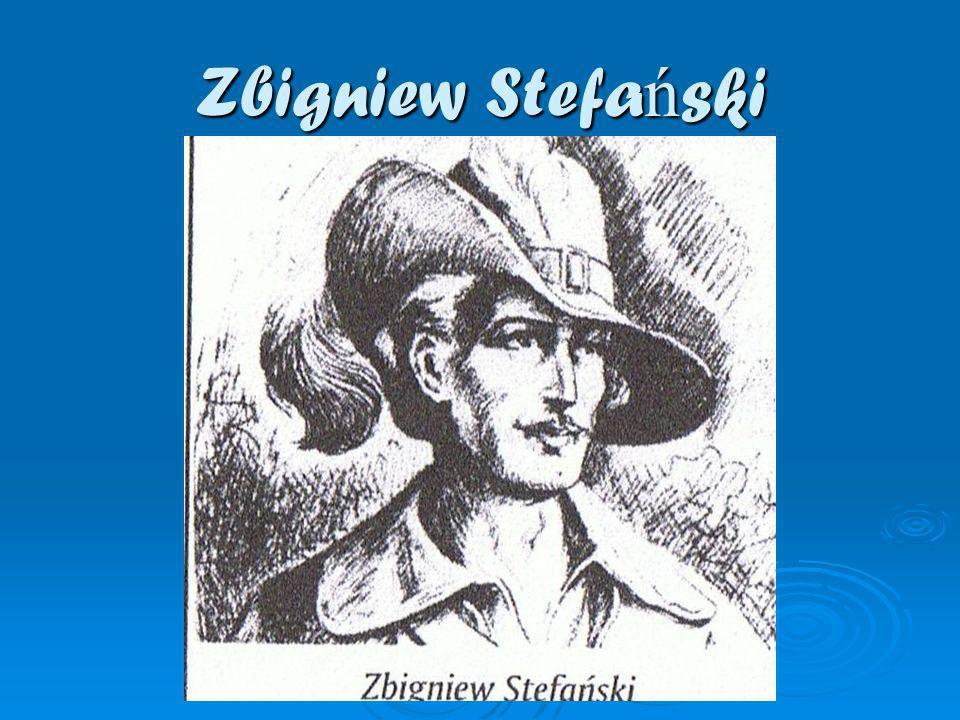 Zbigniew Stefa ń ski