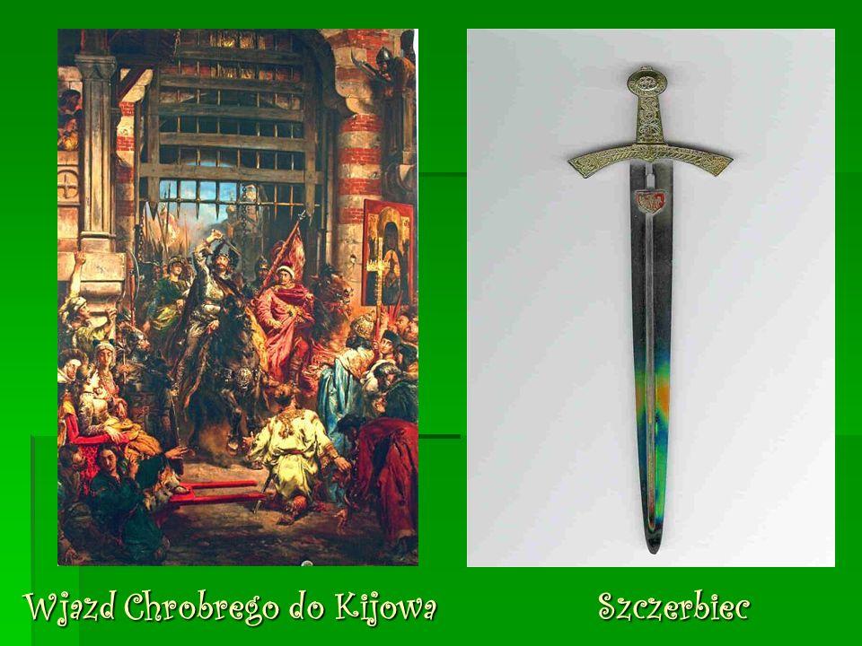 Koronacja Bolesława Chrobrego, rok 1025